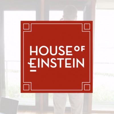 House of Einstein – branded music