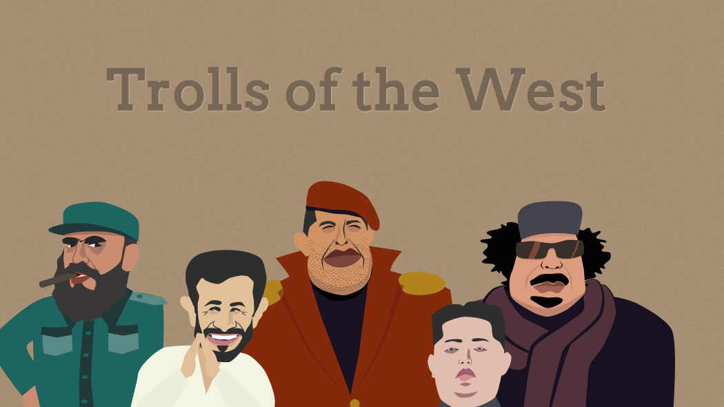 Trollsofthewest